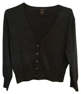 Henri Bendel Cropped Cardigan