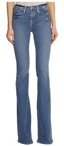 Frame Denim Frame Forever Karlie Denim Flare Leg Jeans-Medium Wash