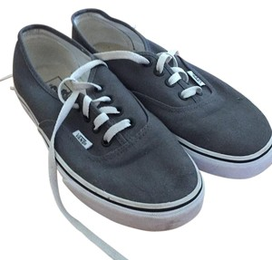 Vans Grey Athletic