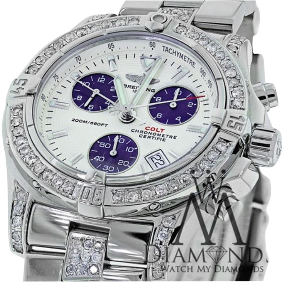 iced wtch diamond and watches mens watch out ct