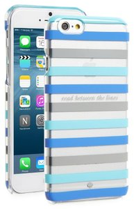 Kate Spade kate spade new york 'read between the lines' iPhone 6 & 6s case
