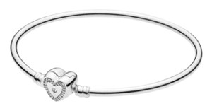 PANDORA Wishful Heart 590729CZ-17