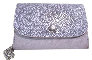 Michael Kors Juliana Wallet Lilac Clutch