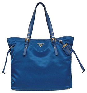 Prada Tote Womens Shoulder Bag