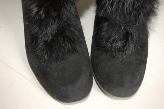 Other black Boots Image 4