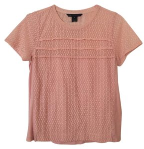 Marc by Marc Jacobs T Shirt Light orange