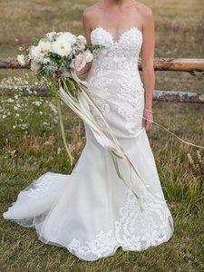 Ines Di Santo Elisavet Wedding Dress