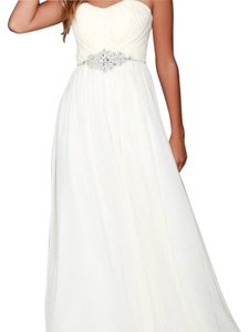 White Maxi Dress by Lulu*s