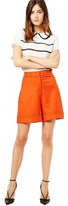 ASOS Shorts Orange