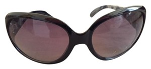 Michael Kors Black Michael Kors Sunglasses