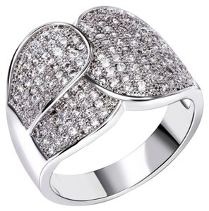 Cubic Zirconia Ring [SHIPS NEXT DAY]