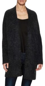 Eileen Fisher Wool Mohair Cardigan