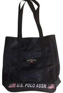 Black U.S. Polo Assn. Bags - Up to 90% off at Tradesy 6383be1c56