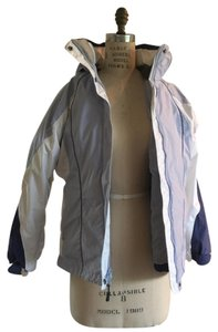 Colombia Sportswear Columbia Hooded Lined Parka Coat