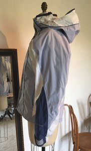 Colombia Sportswear Columbia Hooded Lined Coat