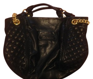 Juicy Couture Faux Leather One Shoulder Bag