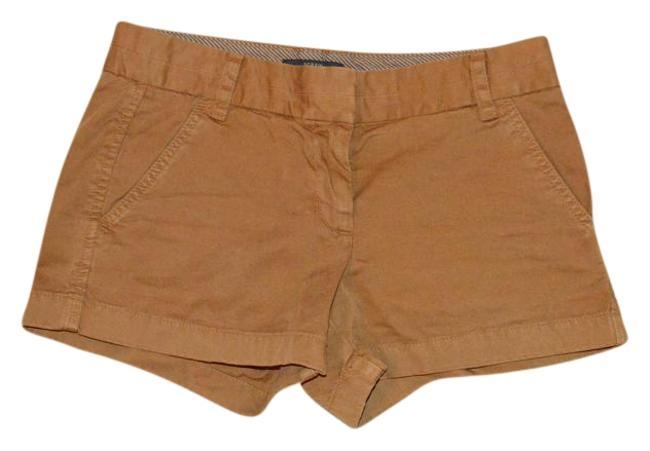 "Item - Light Brown 3"" Shorts Size 2 (XS, 26)"