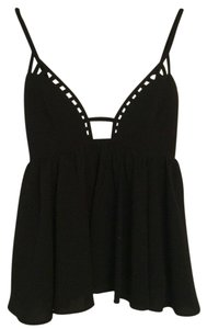Millau Top Black