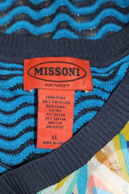 Missoni for Target Sweater Image 4