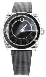 Movado Master Automatic Watch