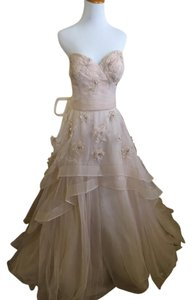Wtoo Wedding Bridal Gown Watters Ball Gown Dress