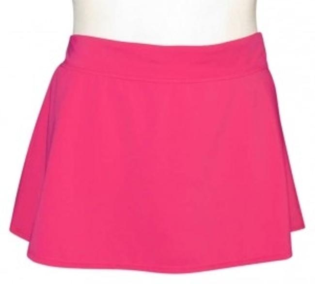 Preload https://img-static.tradesy.com/item/190583/pink-new-misses-skirt-with-bottoms-cover-upsarong-size-10-m-0-0-650-650.jpg
