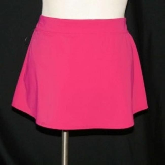 Other New Misses Size 10 Pink Swim Skirt with Bottoms