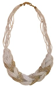BaubleBar Braided Necklace