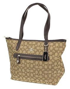 Coach Taylor Shoulder Bag