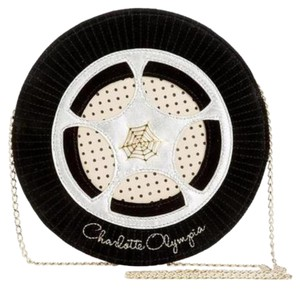 Charlotte Olympia Shoulder Bag