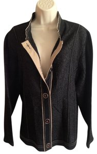 Chico's Black Jacket