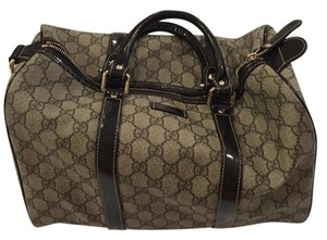 Gucci Tote in browns