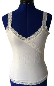 Josephine Chaus Top White