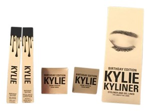 Kylie Cosmetics Kylie Jenner Birthday Edition- Limited Edition Collection Partial Bundle
