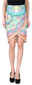 MANISH PARIS Skirt MULTICOLOR