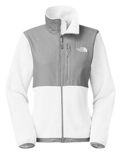 The North Face Winter Sporty Casual Fall white Jacket