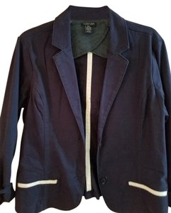 U S Polo navy blue Blazer