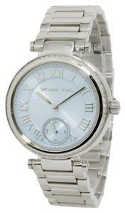 Michael Kors Women's Skylar Small Crystal Bezel Watch MK5988