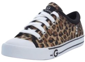 Guess Cheetah Athletic