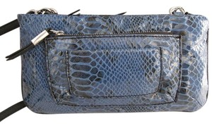 Simply Vera Vera Wang Snake Clutch Cross Body Bag