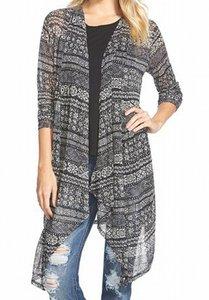 painted threads Cardigan Long Sleeve New With Tags Rayon 3300-1195 Sweater