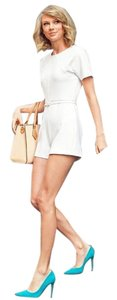 Rachel Zoe Delaney White Dress