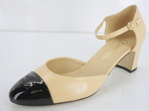Chanel 6082202 Pumps