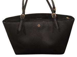Tory Burch Tote Leather Laptop Bag