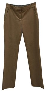 Vince Camuto Trouser Pants Tan
