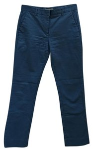 Gap Trouser Pants Blue