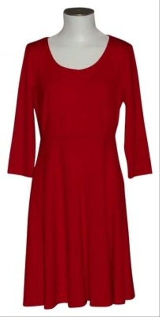 Preload https://item1.tradesy.com/images/spense-new-knee-length-workoffice-dress-size-12-l-190685-0-0.jpg?width=400&height=650
