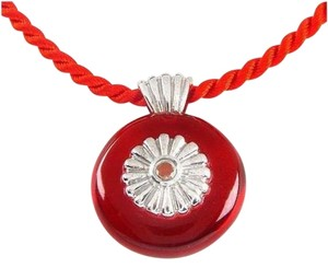 Angelique de Paris Angelique De Paris High Quality Red Necklace