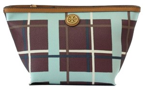 Tory Burch Tory Burch Beach Kerrington Triangle Cosmetic Case Bag