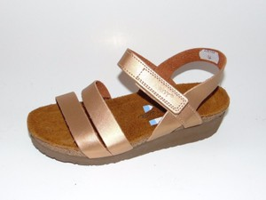 Other Naot Kayla 36 antique gold Sandals